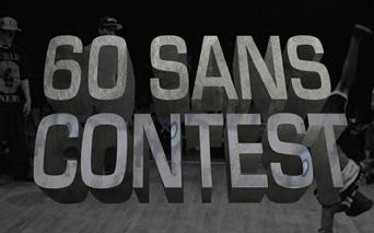 60 SANS CONTEST