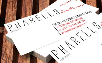 PHARELLS